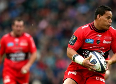 Masoe helped his new club to a win against his former employers.