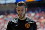 De Gea speculation mounts, Martial to agree United deal
