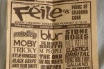 20 years on, Féile '95 still boasts an incredible line up