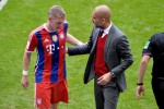 Guardiola casts doubts over Schweinsteiger's fitness