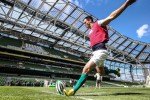 LIVE: Ireland v Wales, summer international