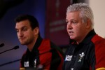 Gatland willing to start without Warburton after Tipuric's 'best performance in a Welsh jersey'