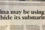 And the award for Most Shocking Headline of the Day goes to�