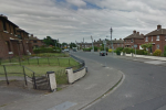 Two gardaí assaulted after stopping motorcycle in Ballyfermot