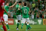 'I'm not the most prolific!' – Cyrus Christie talks us through his first Ireland goal
