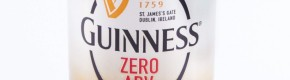 Here's how non-alcoholic Guinness has gone down with drinkers