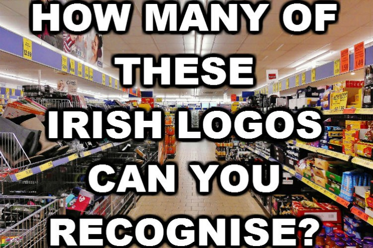How Many Of These Irish Logos Can You Recognise The Daily Edge