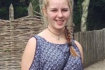 This 15-year-old girl has been missing since Saturday. Can you help?
