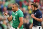 'I don�t think I�ve ever refreshed my email so much!' – Ireland's Simon Zebo