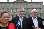 "Sinn Féin thinks that all this election ""spin"" is nothing but a ""con job"""