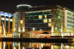 Someone just broke the bank to land this swish Cork City waterfront hotel