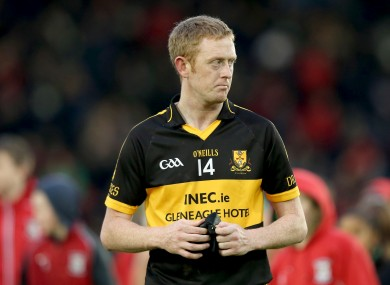 Colm Cooper of Dr Crokes.