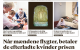 This Danish newspaper is letting refugees take charge for the day