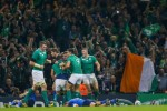 Ireland's victory over France pulled in record breaking numbers for TV3