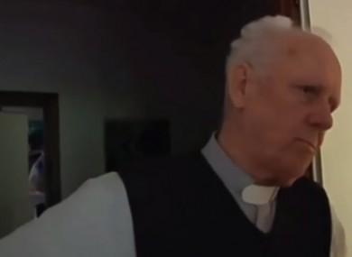 Fr Gino Flaim