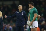 'He sees the blueprint for rugby success the same way the rest of us read a menu'