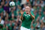 Ireland look for Toner and Henderson to thrive after losing legend O'Connell