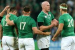 Peter Stringer: England's pool stage elimination puts Italy performance into perspective