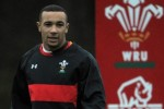 Injured player called-up to the Welsh squad to replace injured Liam Williams