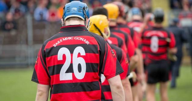 As it happened: Ballygunner v Glen Rovers, Killarney Legion v South Kerry - GAA club tracker