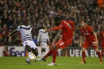 Cracker from Benteke secures Liverpool's spot in last 32 of Europa League