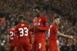 LIVE: Liverpool v Swansea, Premier League