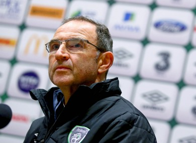 O'Neill will give his injured stars every chance to prove their fitness.