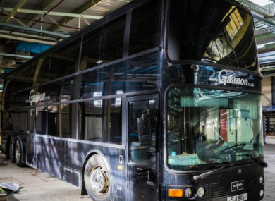 Tour Bus For Sale >> Fancy Owning A Tour Bus This Guy Is Selling One For 40 000