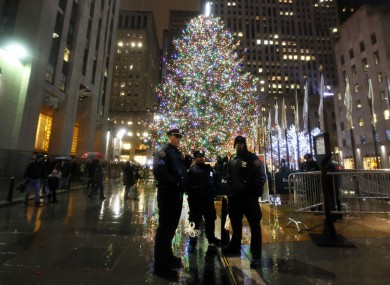 poll when should your christmas tree go up thejournalie - When Does The Christmas Tree Go Up