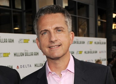 Bill Simmons was speaking on his new podcast.