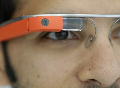 The original Google Glass was shelved after public criticism and concerns surrounding privacy.