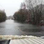Loo bridge, near Glenflesk, in county Kerry.<span class=