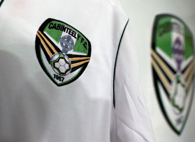Cabinteely are preparing for their second season in the League of Ireland.