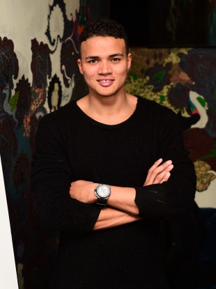 Jermaine Jenas has been working as a football pundit in recent months.