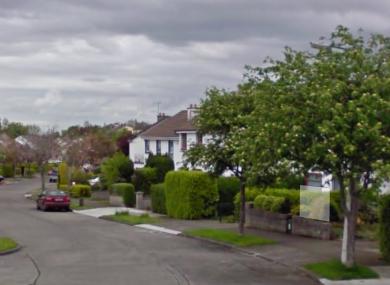 File photo of Llewellyn Grove.