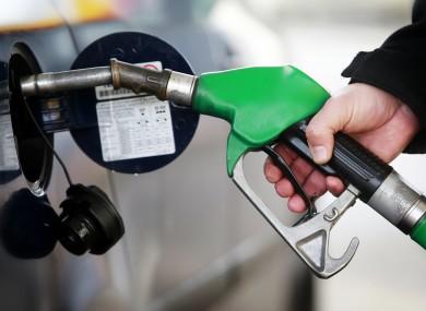 Do I choose petrol or diesel?