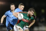 Dublin edge out Mayo in Division 1 dogfight in Castlebar