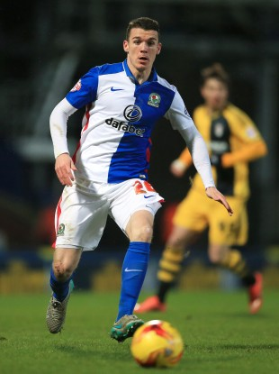 Lenihan has enjoyed a run of games in the Rovers team under Paul Lambert.