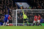 De Gea outstanding again and more Premier League talking points