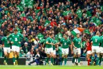 LIVE: Ireland v Wales, Six Nations