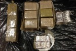 Cork gardaí seize �126k worth of cannabis resin
