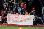 Good to see Liverpool fans take a stand and more Premier League talking points
