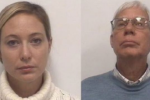 Molly Martens and her father enter not guilty pleas in case over Jason Corbett killing