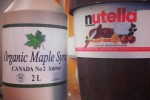 A Galway cafe just shared this bucket of Nutella in time for Pancake Tuesday