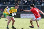 LIVE: Cork v Donegal, Kerry v Roscommon – Sunday GAA match tracker