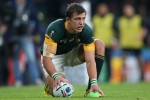 Handre Pollard ruled out of South Africa's summer Test series against Ireland