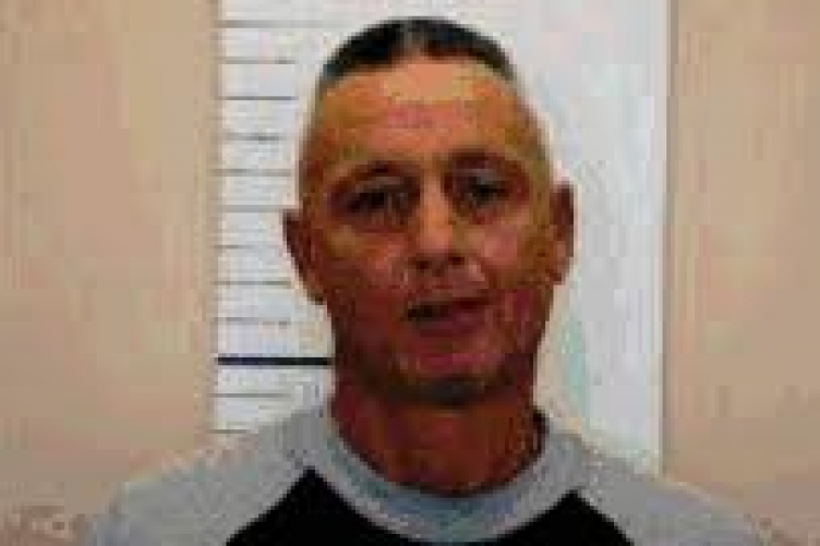 Murderer On The Loose After Absconding From Jail In Wicklow