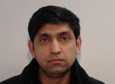 Tariq Javed