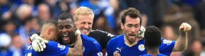 Leicester three points from history and more Premier League thoughts