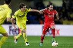 LIVE: Villarreal v Liverpool, Europa League semi-final